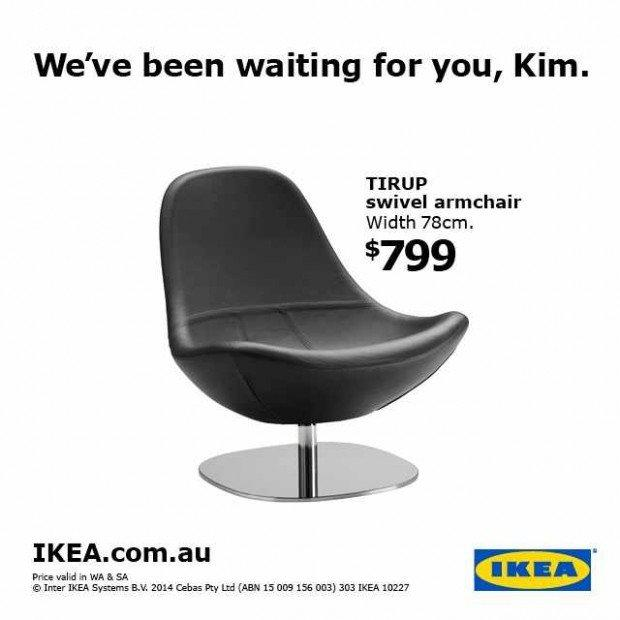 Kim Kardashian, Fiat, Libri: i migliori annunci stampa della settimana