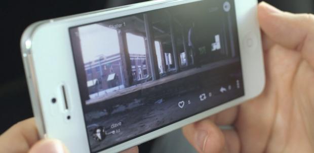 Ocho, il nuovo social network per i videomaker