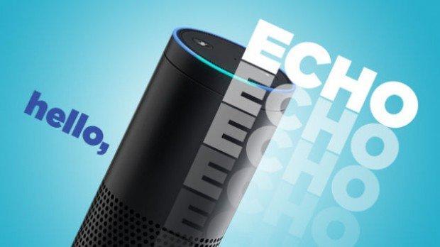 Arriva Amazon Echo, lo smart speaker che vi aiuta nelle azioni quotidiane [BREAKING NEWS]