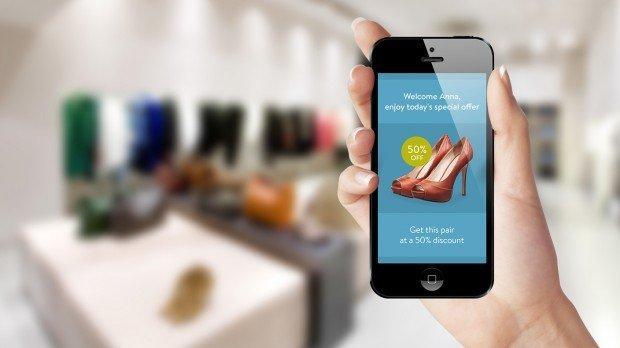 iBeacon e Retail Marketing: in che modo la tecnologia Apple migliorerà l'esperienza di acquisto?