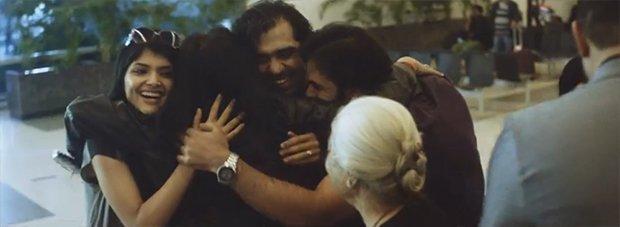 British Airways racconta l'emozione del ritorno a casa [VIDEO]