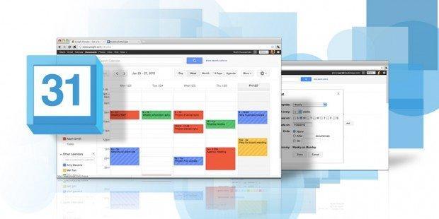 Come utilizzare Google Calendar per gestire al meglio i processi di project management [PARTE 1]