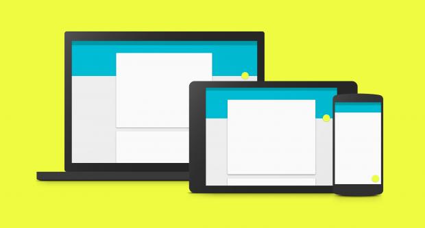 Da Facebook a Pinterest, le app con il nuovo Material Design di Google