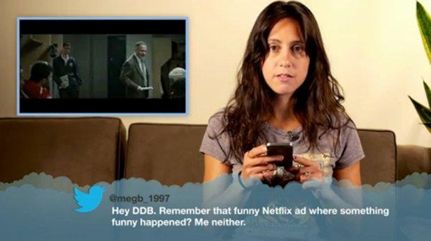Mean Tweets in versione DDB [VIDEO]