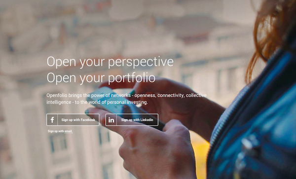 App of the Week: Openfolio, l'app per i tuoi investimenti finanziari