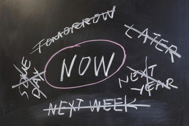 Vuoi davvero smettere di procrastinare?