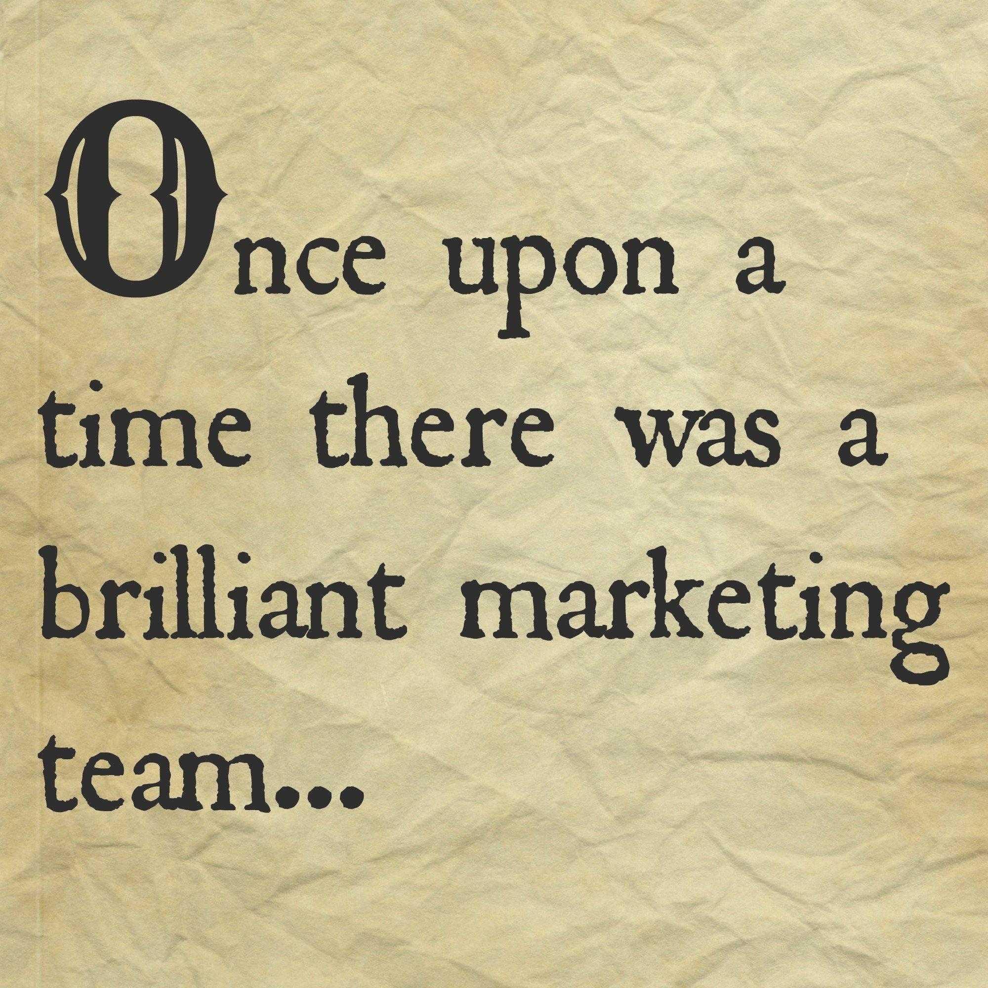 Lo storytelling è lo strumento giusto per creare brand value e battere la concorrenza