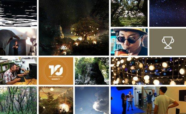 Mostraci il tuo Paradiso nel Futuro, partecipa al contest TEN Collection by Fotolia