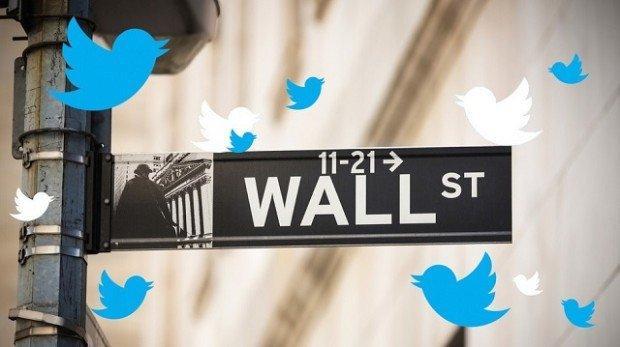 Twitter vola alto: 14 miliardi di dollari entro 10 anni