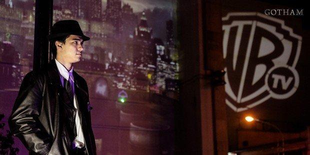 Warner e Gotham: vivi il tuo momento da Batman