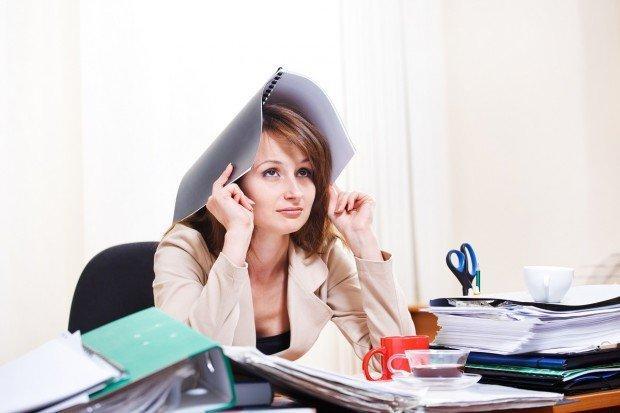 Stress e lavoro, l'esperienza lavorativa raccontata dai lavoratori