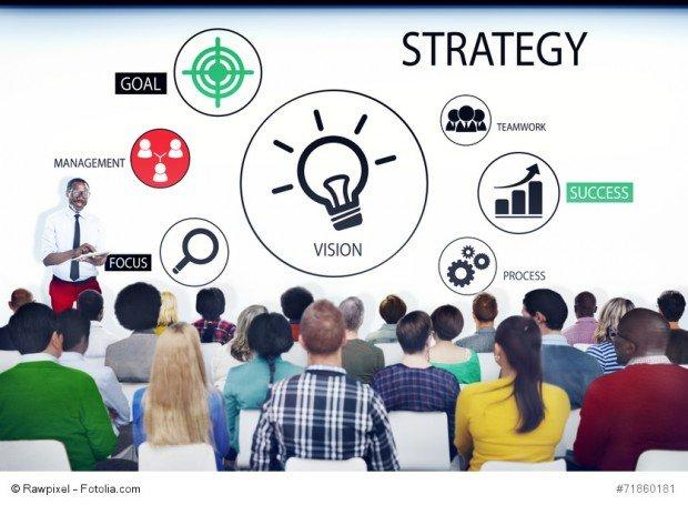 marketing strategico per il web
