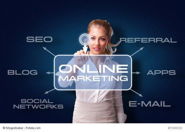 marketing strategico per il web
