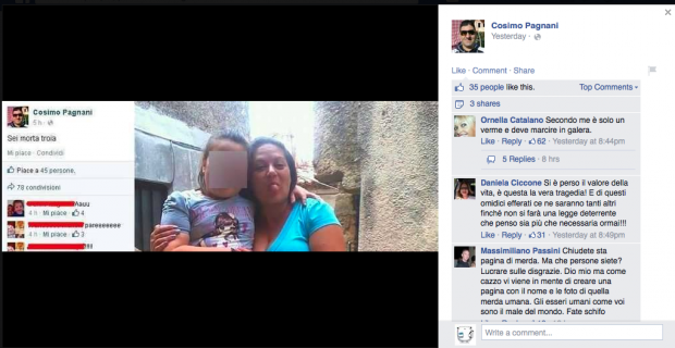 cosimo pagnani facebook