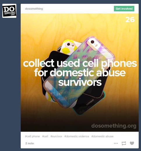 Tumblr si lancia nel mondo del social commerce