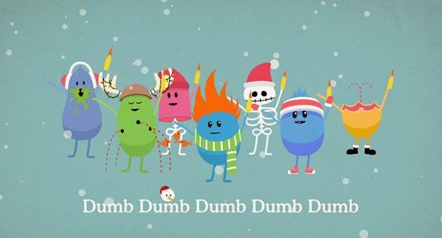 "Anche a Natale esistono ""Dumb Ways to Die"" [VIDEO]"