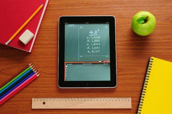 Apple in Education: il Think Different rivoluziona il mondo della scuola