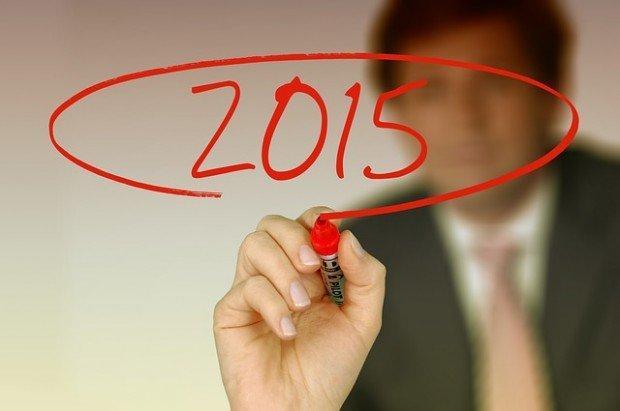 I ninja propositi social per il 2015