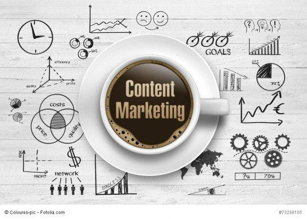 Content marketing: contenuti di qualità per il tuo e-commerce
