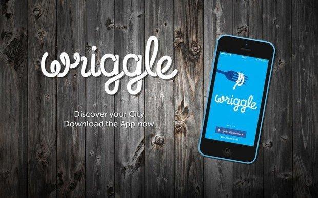 In vacanza a Londra? Con l'app Wriggle ti diverti risparmiando!