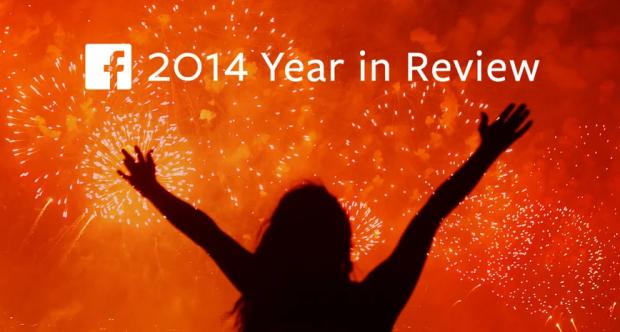 Facebook: il 2014 in rassegna e tante novità