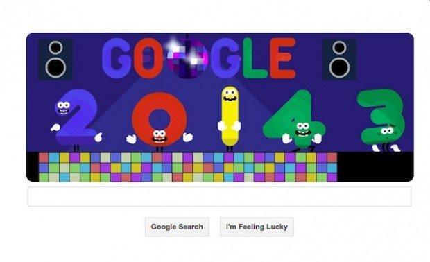 Il tuo 2014 (ed il resto della tua vita) secondo Google