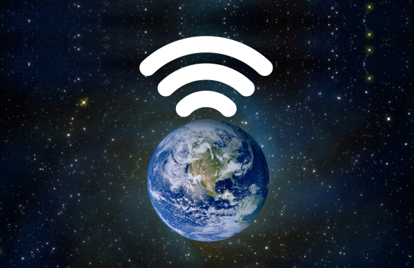 Outernet: dallo spazio Internet libero e gratuito