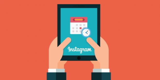 4 strumenti utili per programmare le vostre foto su Instagram