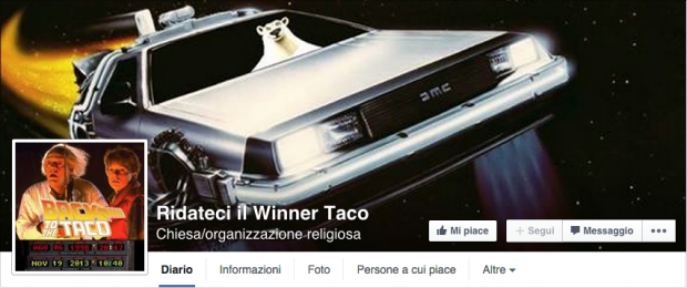 win fail 2014 Winner Taco