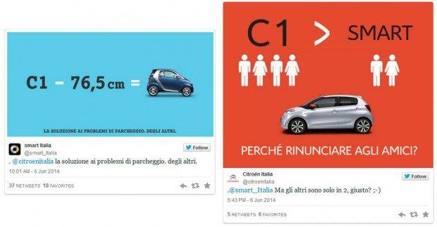 win fail 2014 Citroen Smart