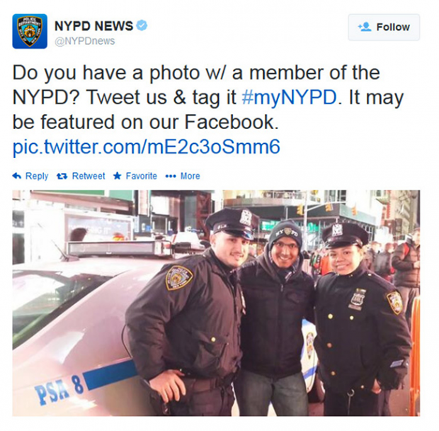fail e win 2014 myNYPD