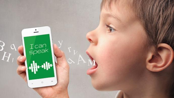 Talkitt, l'app che darà voce alle persone con disturbi del linguaggio