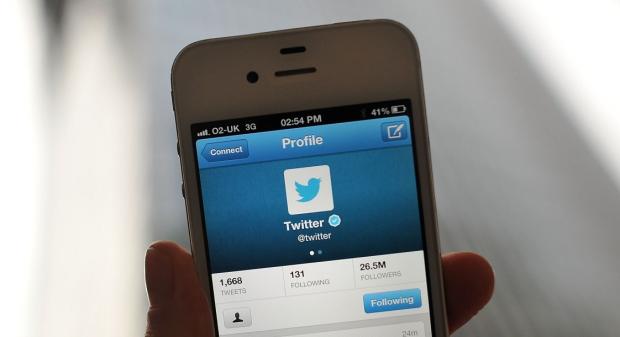Twitter inizia a monitorare le app sui nostri smartphone