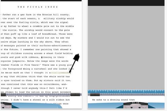 typing-writer
