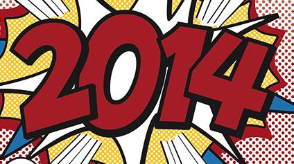 Una Top Ten dei Marketing Moments 2014