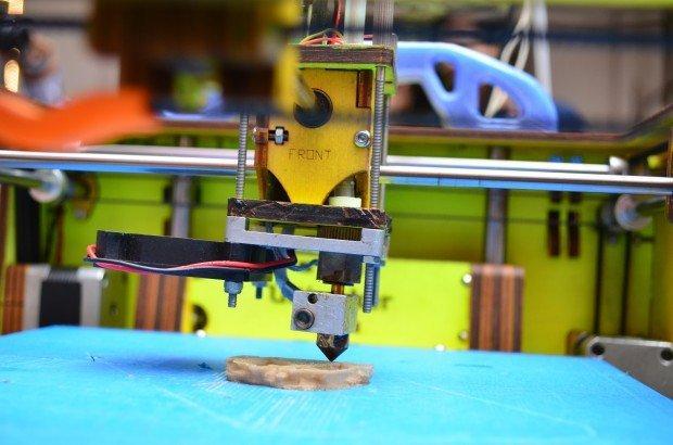 Alcune rivoluzioni portate dalla stampa 3D nella medicina, nell'automotive e nel settore aerospaziale [PARTE 2]