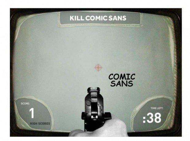 5 games pensati per i graphic designer