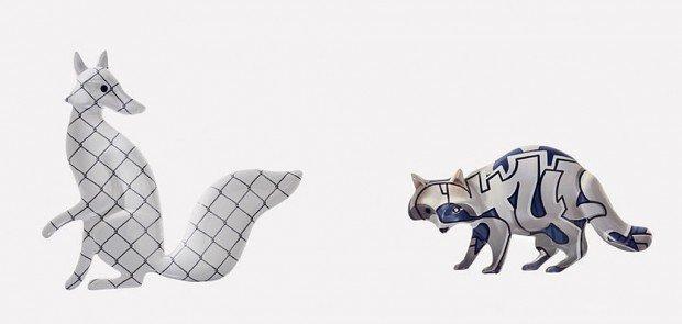 Lanzavecchia+Wai Animalità Triennale Milano