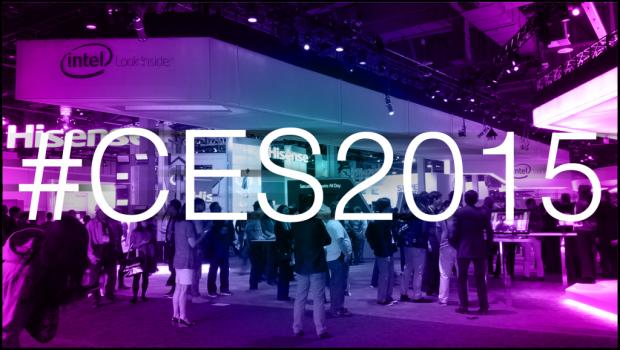 I migliori smartphone presentati al CES 2015