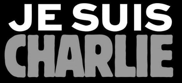 Charlie Hebdo: solidarietà disegnata da tutto il mondo dopo l'attentato di Parigi #JeSuisCharlie