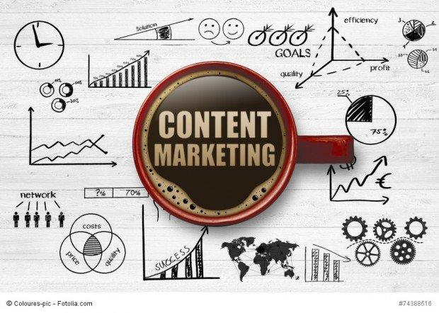 Content Marketing azienda
