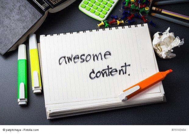 9 esempi di content marketing efficace