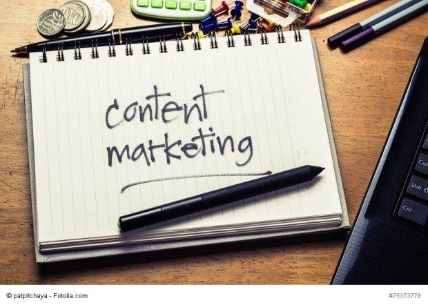 intervista su content marketing