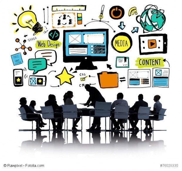 Corso Online in Content Marketing: partecipa GRATIS al Free Webinar