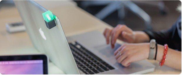 Luxafor, il led per comunicare ai coworkers se sei disponibile o no