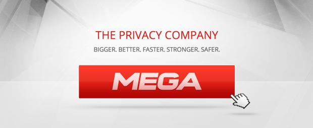 MEGA, l'app di Kim Dotcom da 50GB che sfida i giganti del cloud