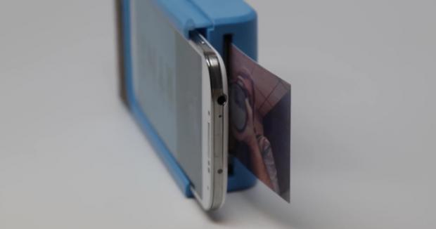 Prynt stampa le tue fotografie direttamente dallo smartphone