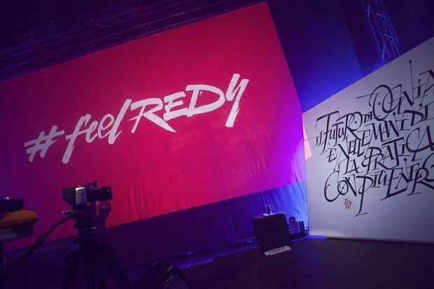 Red Bull Red Robot: la nuova comunicazione fatta di passione ed energia