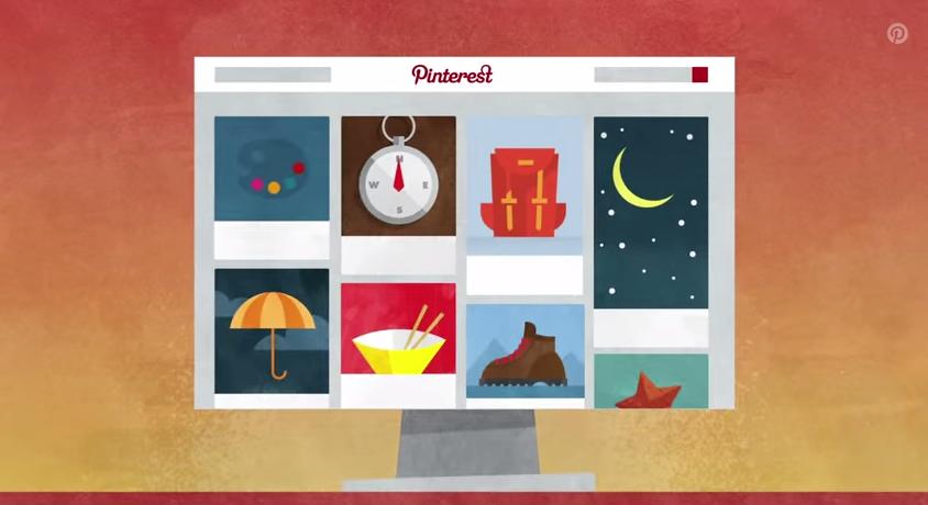 Pinterest: tutti i dati del social network in una infografica!