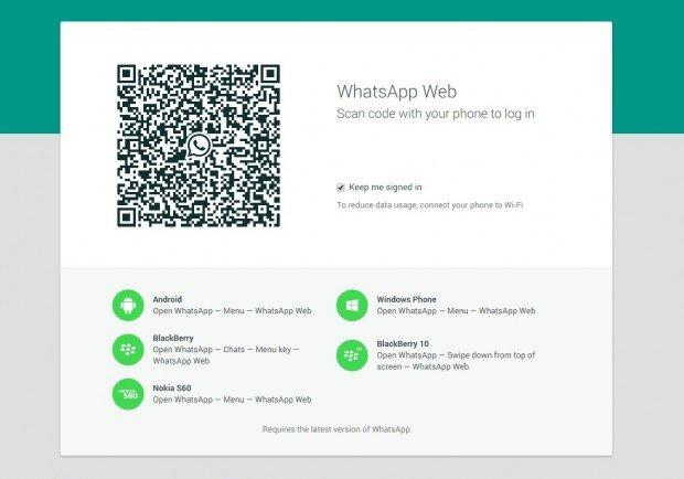 WhatsApp arriva sul desktop del tuo PC [BREAKING NEWS]
